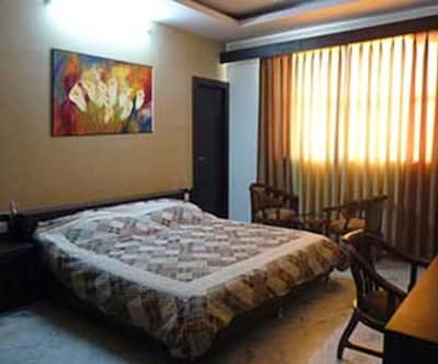 N Seventy one Rooms and Banquets, J L N Marg,