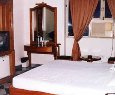 Hotel Orchid Garden - A Unit of Grand India Hotels, Karol Bagh,
