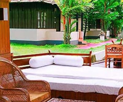 Paradise Resorts, Kumarakom South,