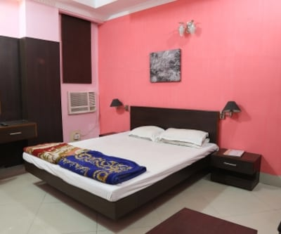 Hotel Kuber International, none,