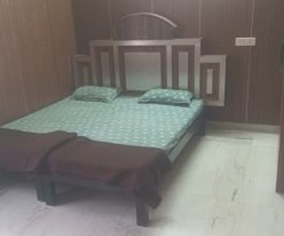 2 BHK Apartment,