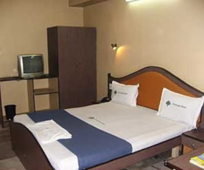Hotel Annamalai, State Bank Road,