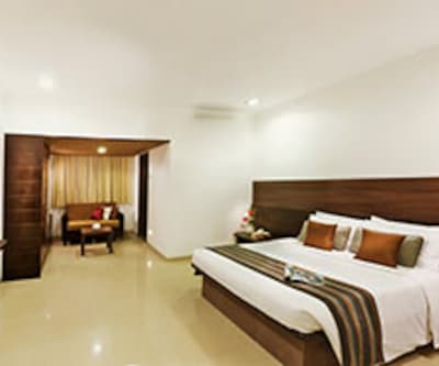Shirdi - Sai Wada A Sterling Holiday Resort, Nimgaon,