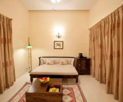 Kipling Lodge Ranthambore, none,
