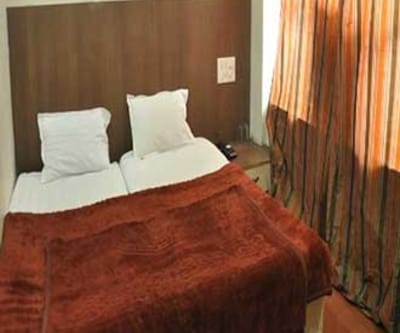 Hotel Aashirwad Regency, MP Nagar,