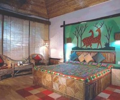 Deluxe AC Cottage Room Only,