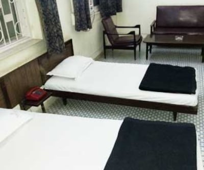Hotel Ajit Private Limited, Deccan Gymkhana,