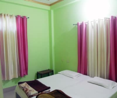 Shivam Guest House, Sarnath Road,