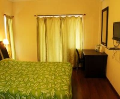 Hotel Green Forest, Fairy Falls Road,