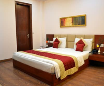 Hotel Royal Star, Dwarka,