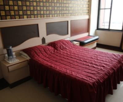 The Grand Krishna Rooms, Madiwala,