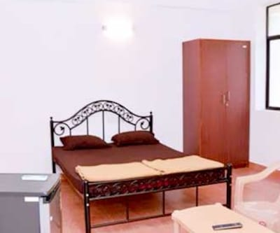Star Home Luxury Rooms, Bardez,