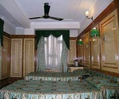 Hotel Golden Heights, M G Road,