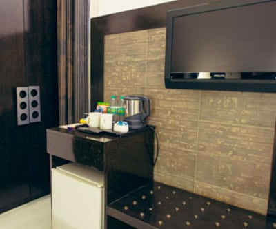 Thirty Three-The Boutique Hotel, South Delhi,