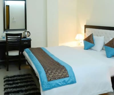 Hotel Global Radiance, Airport Zone,