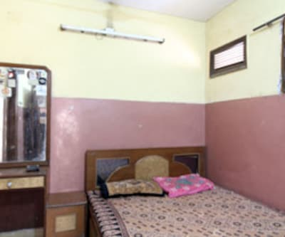 Standard Room, Rooms have a television, attached bathroom with hot and cold water supply and a bottled drinking water.
