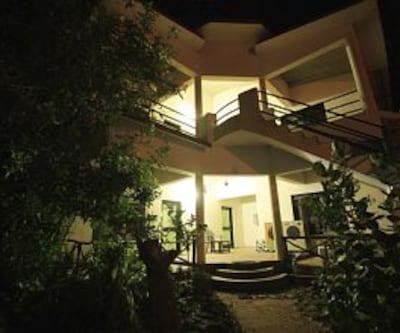 Golbro Tiger View Resort, Village Tala,