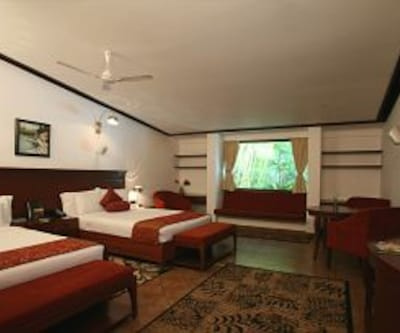 Leonia Holistic Destination, Shamirpet,