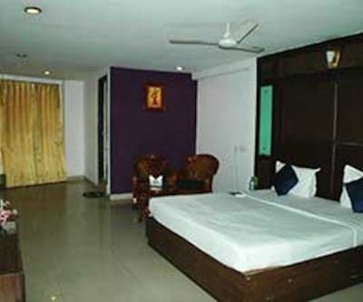 Hotel Royal Residency, Lakdi Ka Pool Khairatabad,