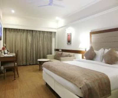Hotel Madhuban Highlands, Charleville Road,