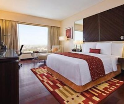 Courtyard by Marriott Mumbai International Airport, Andheri,