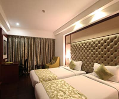 OODLES RESIDENCY, Nehru Place,