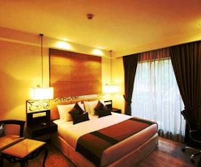 Imperial Apartments, South Delhi,