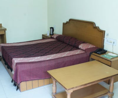 Hotel Siddharth( A Family Budget Hotel), Prince Chowk,