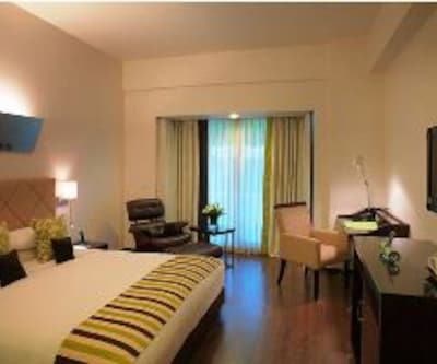 Citrus Hotel Gurgaon Central, Sector 29,