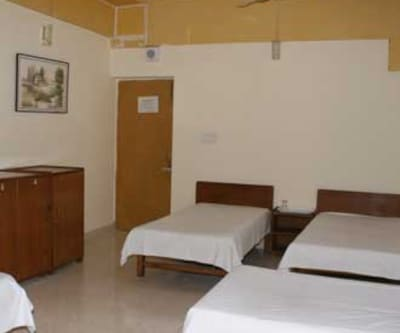 International Youth Hostel New Delhi, South Delhi,