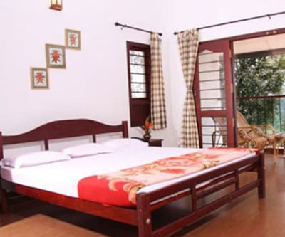 Planet Green plantation Resorts, Kalpetta,