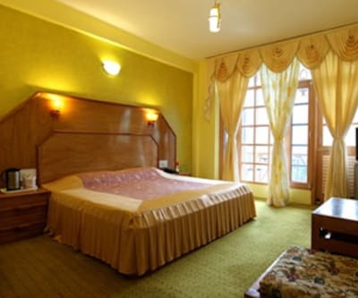 Naina Resort, Vashisht Road,