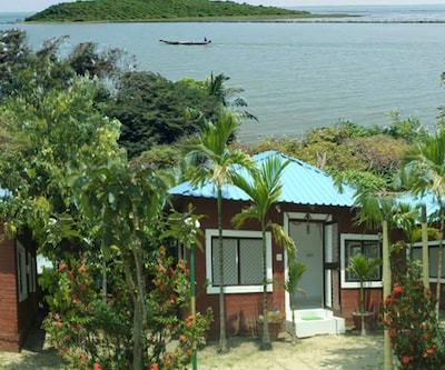 Geo Eco Resort,Puri