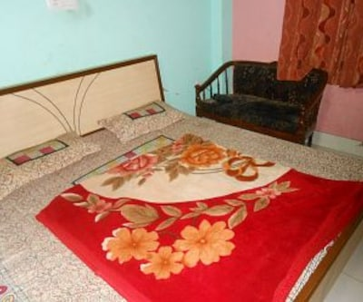 Simran Guest House, none,