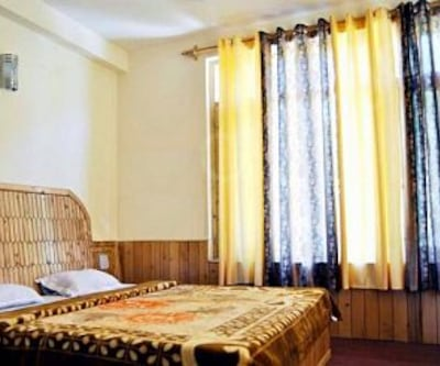 Paramount Cottage, Kanyal Road,