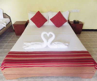 Three Star Super Saver in Calangute,Goa