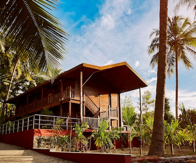 Anaikatti by the Siruvani, A Sterling Holidays Resort (45 kms from Coimbatore),Coimbatore