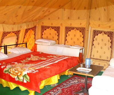 Mehar Adventure Safari Camp,Jaisalmer