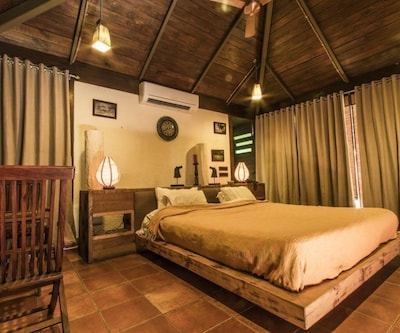 The Lodge Gir,Sasan Gir