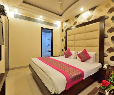 Hotel�Aman International @ New Delhi Station