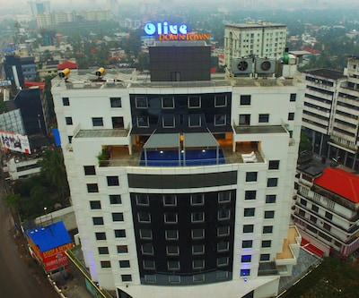 Olive Downtown,Cochin
