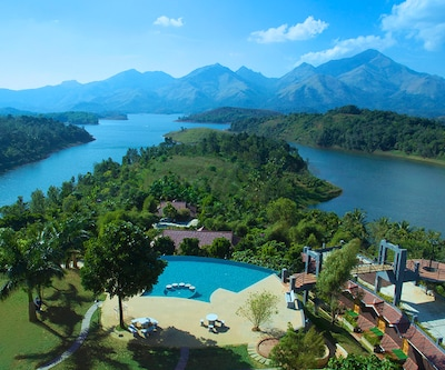 Sharoy Resort,Wayanad