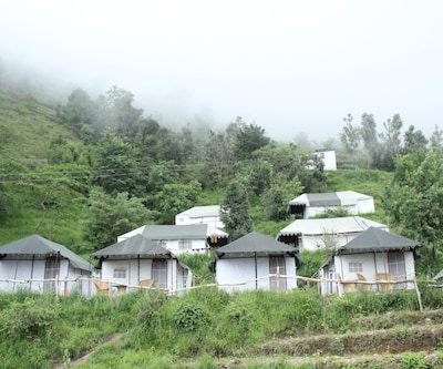 Hidden Valley Camps & Resorts,Nainital