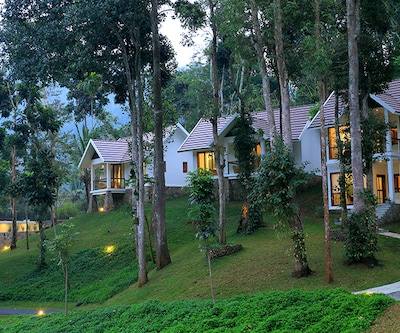 Amaana Plantation Resort,Thekkady