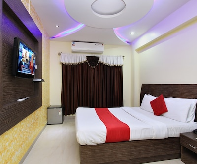 Hotel MB International,Mysore