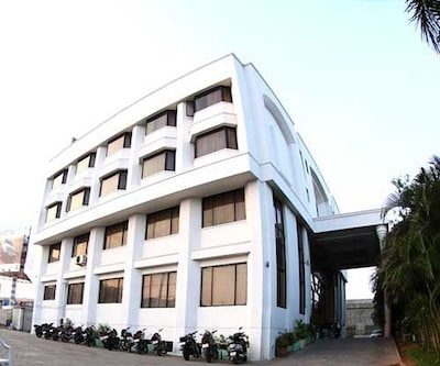 Hotel Sindhu International,Tirupati