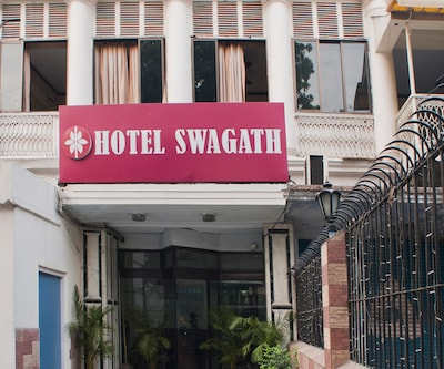 Hotel Swagath (Having Pure Veg. Restaurant)