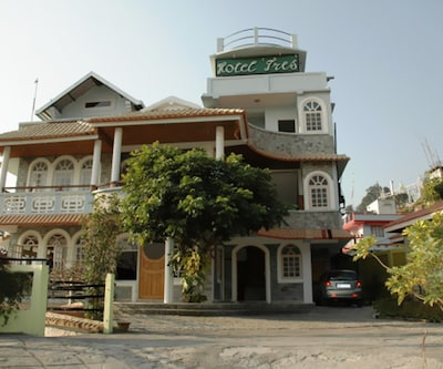 Hotel Tres,Kalimpong