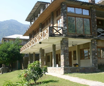 High Banks Himalayan Retreat, Rishikesh,Rishikesh