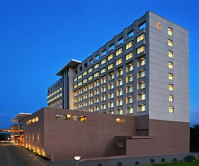 Fortune Select Grand,Chennai